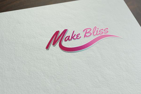 Logotipo Make Bliss